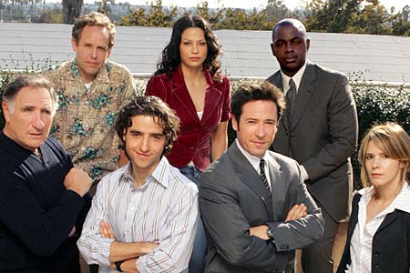 ANOTHER LOOK AT  quot NUMB3RS  quot  THE TV SHOWNumbers Tv Show